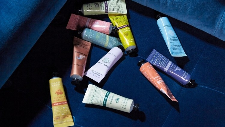 What went wrong for the bath and body care brand?